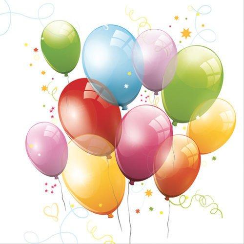Znalezione obrazy dla zapytania baloniki