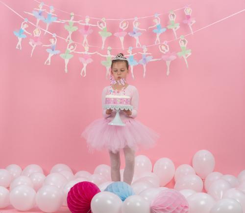 O Firmie Dekoracje Urodzinowe Sklep Z Artykułami Imprezowymi